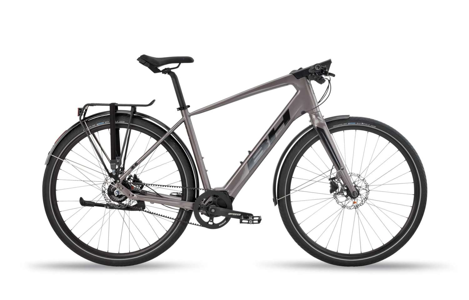 BH Bikes Core Cross-S 2020