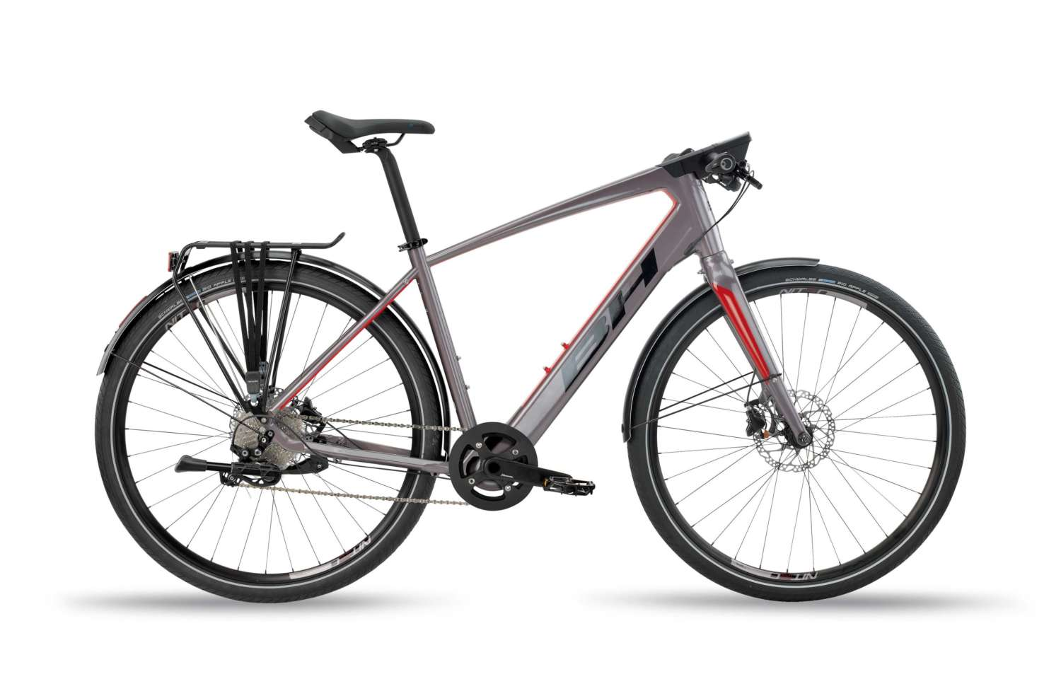 BH Bikes Core Cross 2020