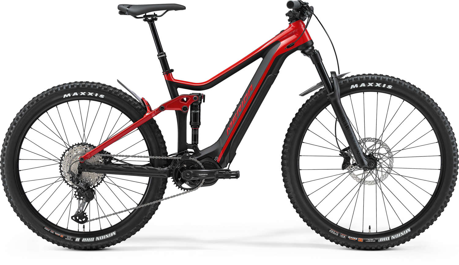 "Merida eONE-FORTY ""Limited Edition"" 2020"