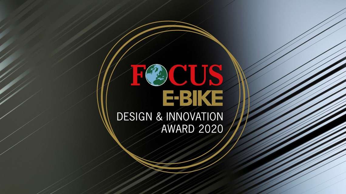 FOCUS INNOVATION AWARD