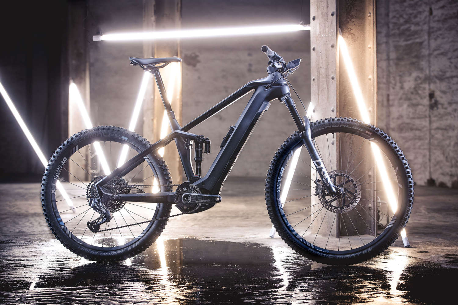 BULLS SONIC EVO AM 6 CARBON Design & Innovation Award 2020 Winner