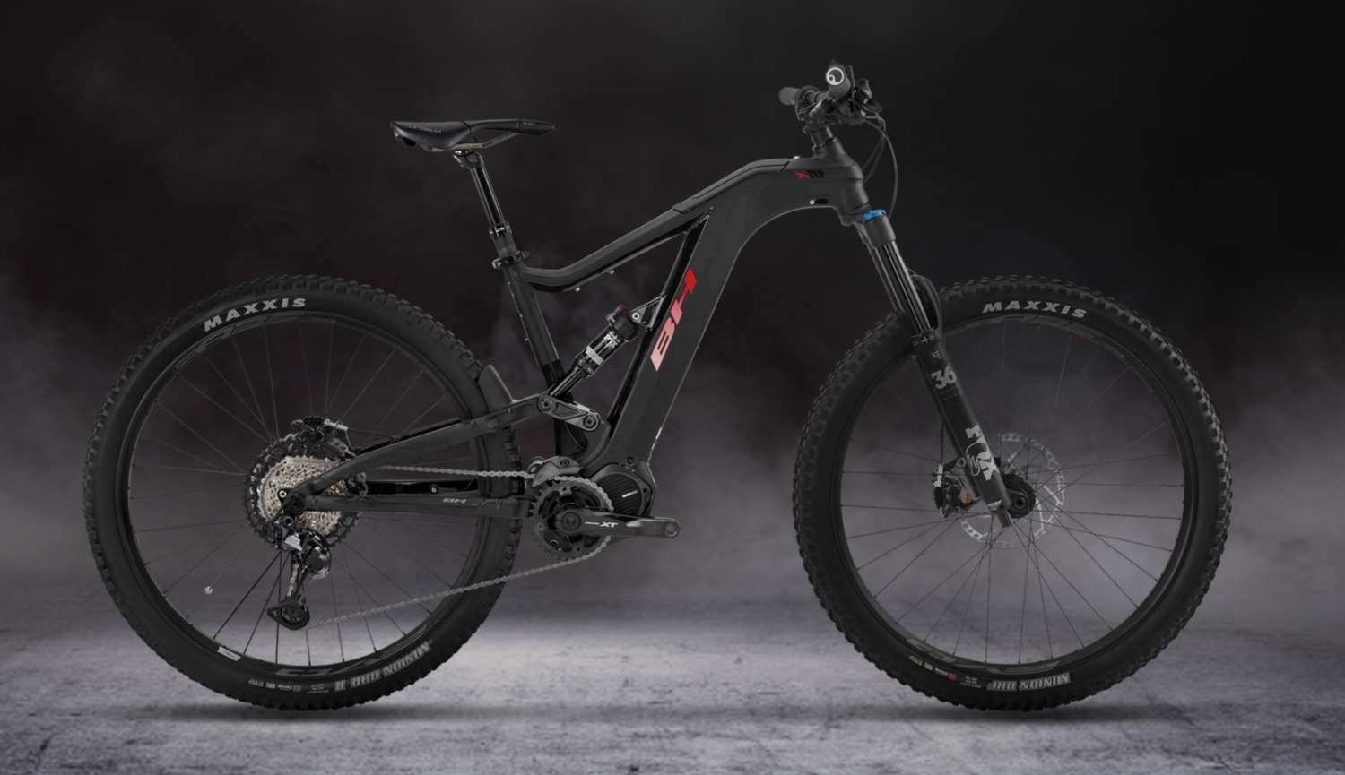 BH Bikes Xtep Limited Edition 29 2020