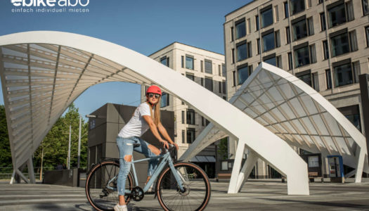 Das eBike Abo als Alternative zum Dienstrad-Leasing