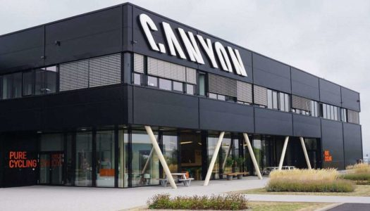 Groupe Bruxelles Lambert ist neuer Partner der Canyon Bicycles GmbH