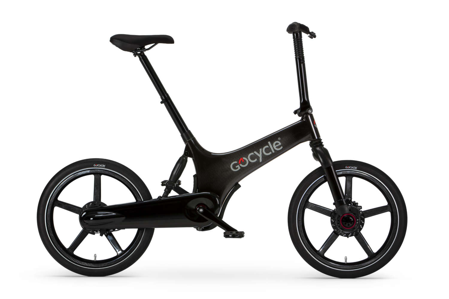 Gocycle G3Carbon