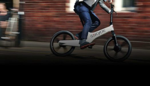 Gocycle G3Carbon Premium E-Bike samt limitierter Farbeditionen vorgestellt
