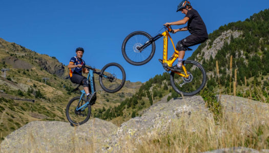 Game of B.I.K.E. – Toni Bou & Antoine Buffart, Episode 2