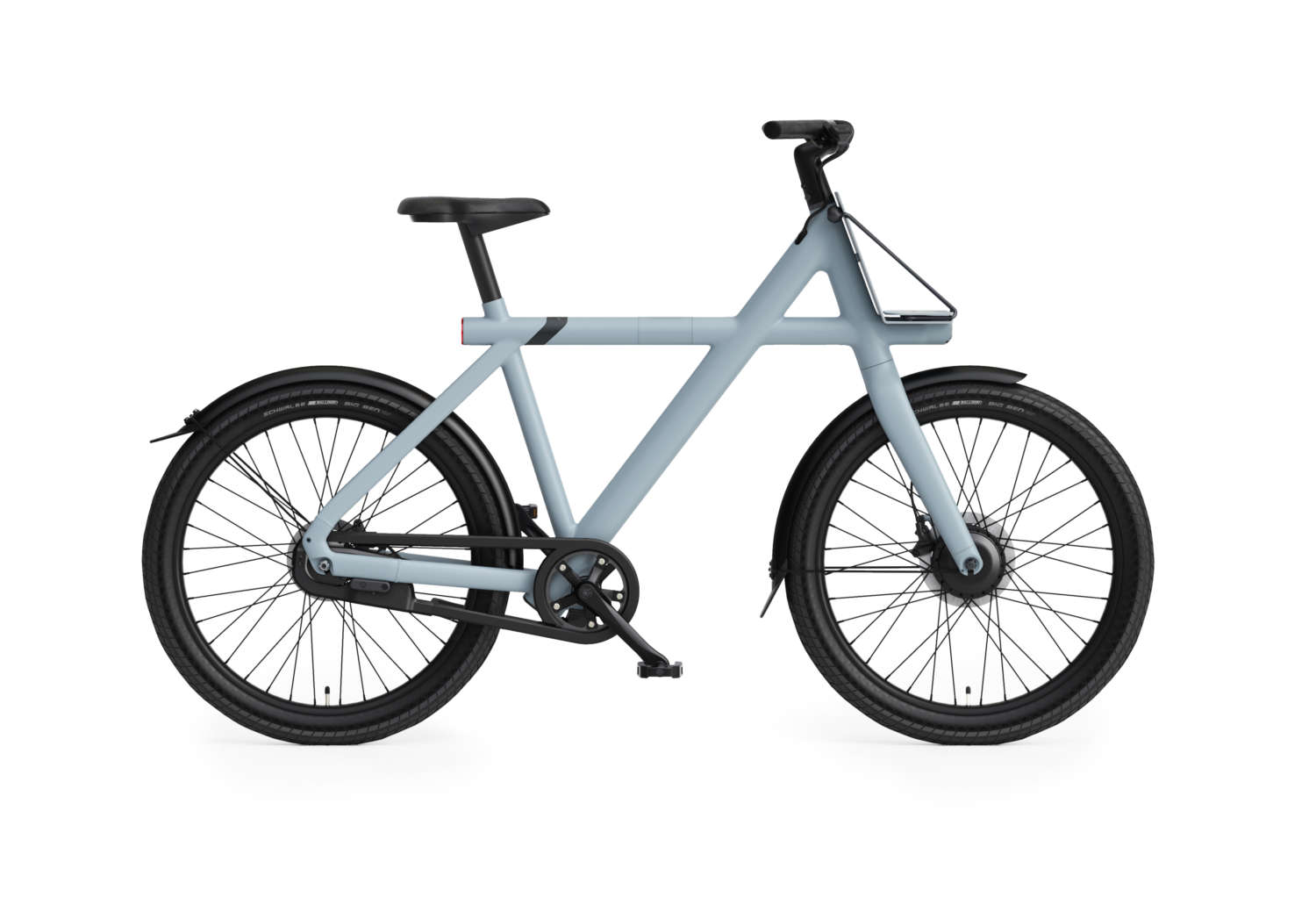 VanMoof X3 light