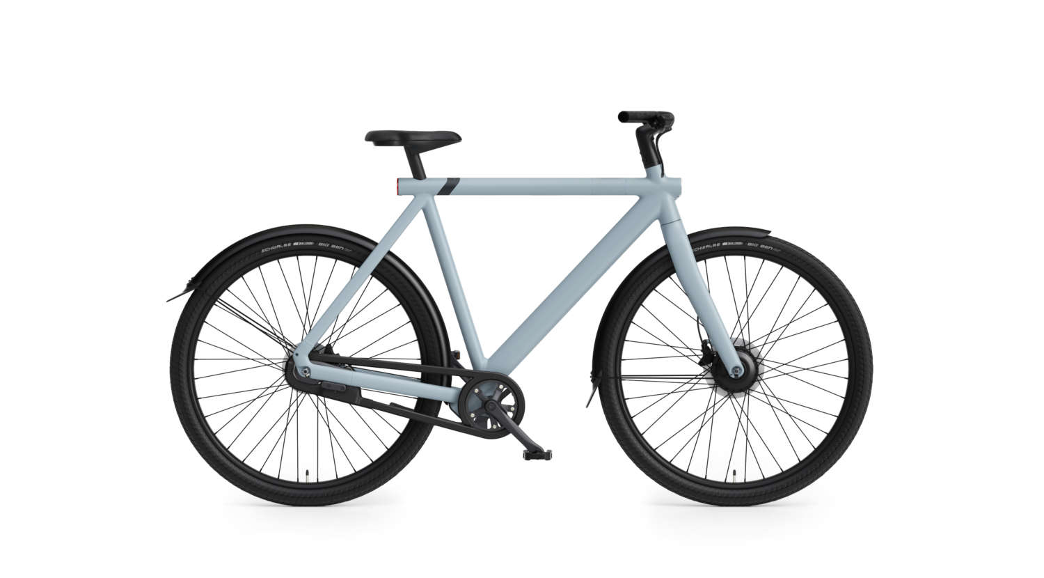 VanMoof S3 2020 light