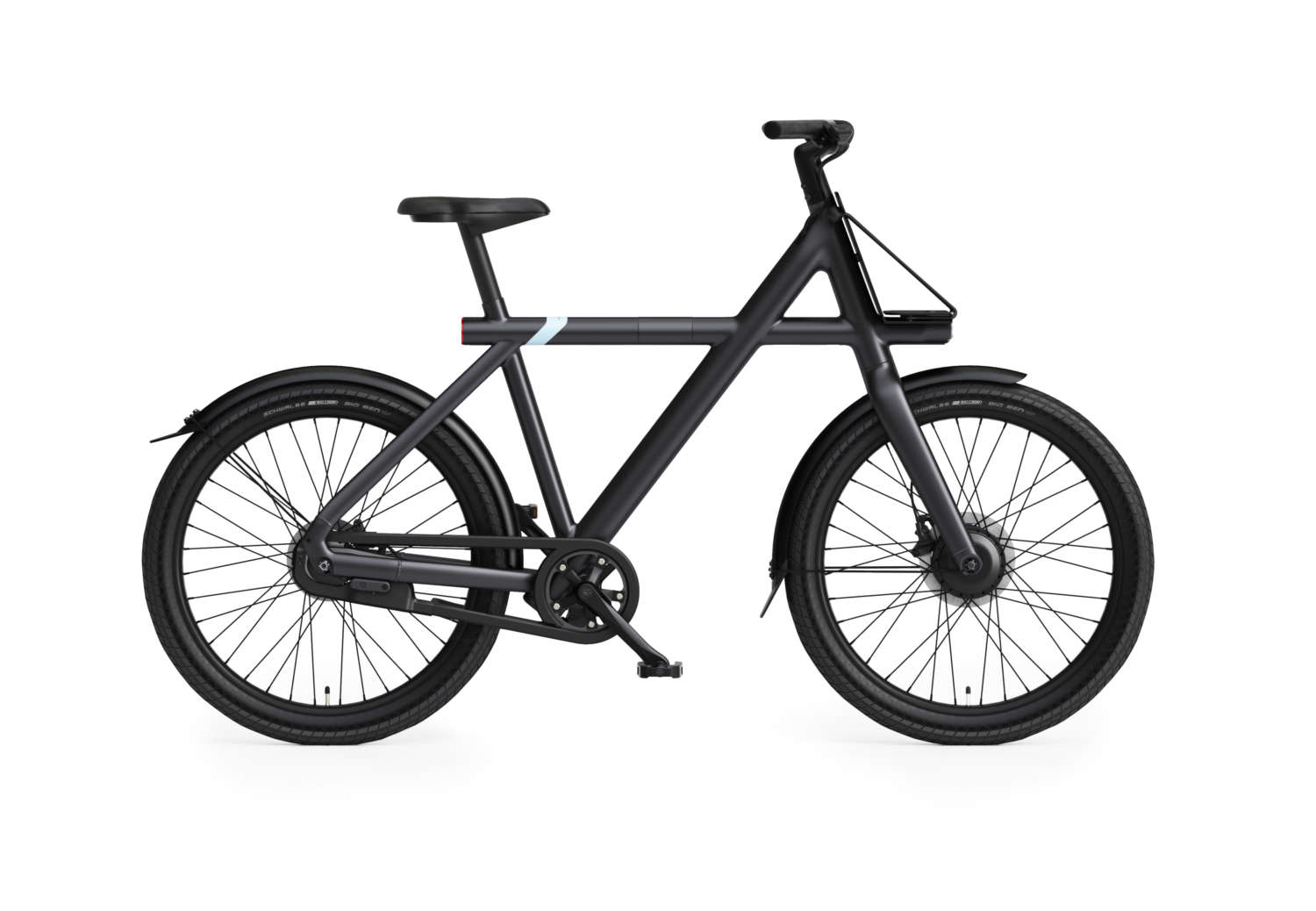 VanMoof X3 2020 dark