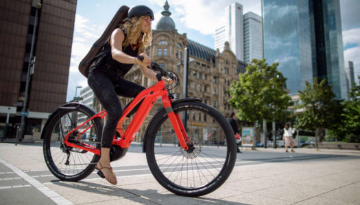 10 E-Bike-Highlights zum Start in die Radsaison 2020