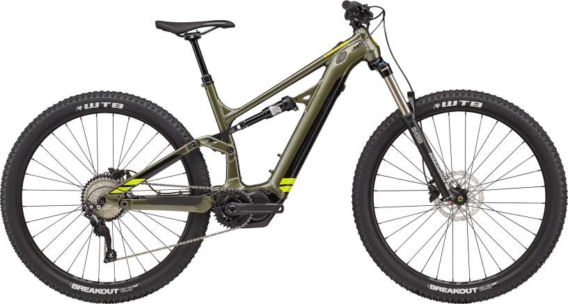 Cannondale Moterra Neo 5 2020