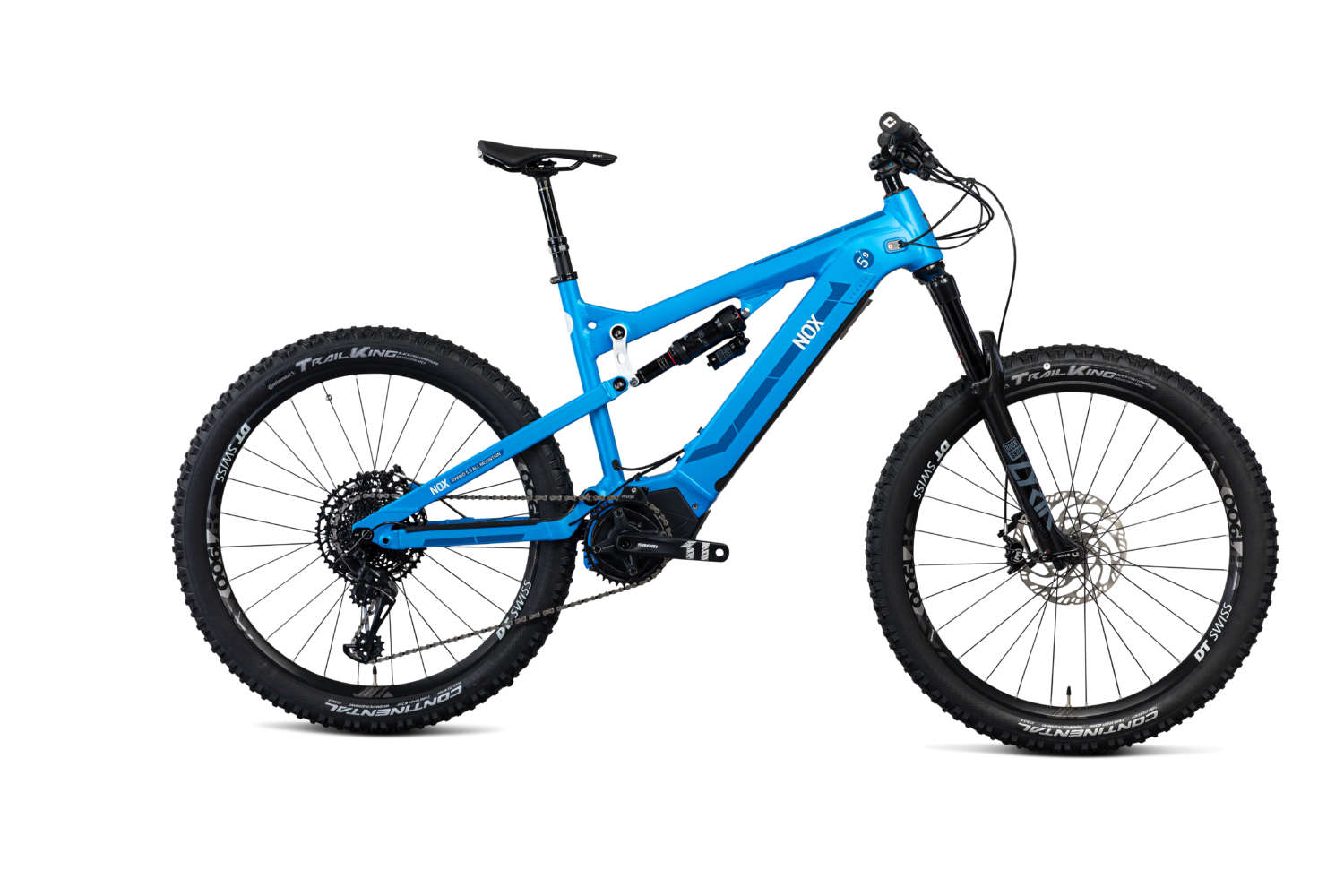 Nox Hybrid 5.9 All-Mountain Expert 2021