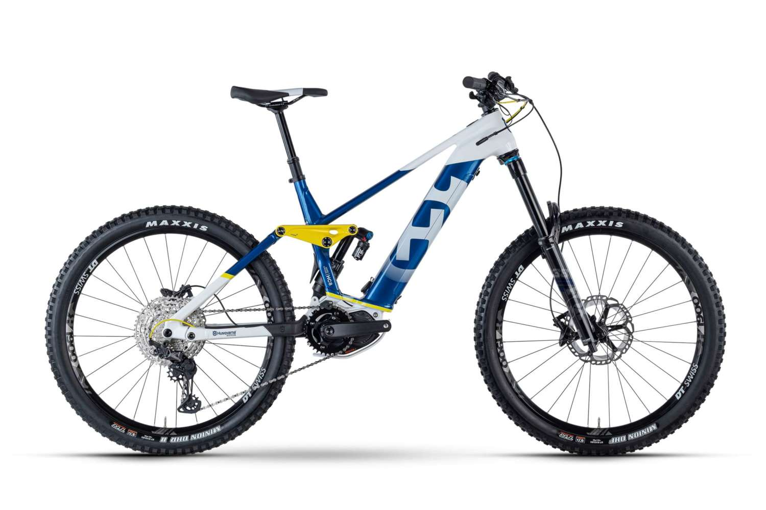 Husqvarna Hard Cross 8.0 2021