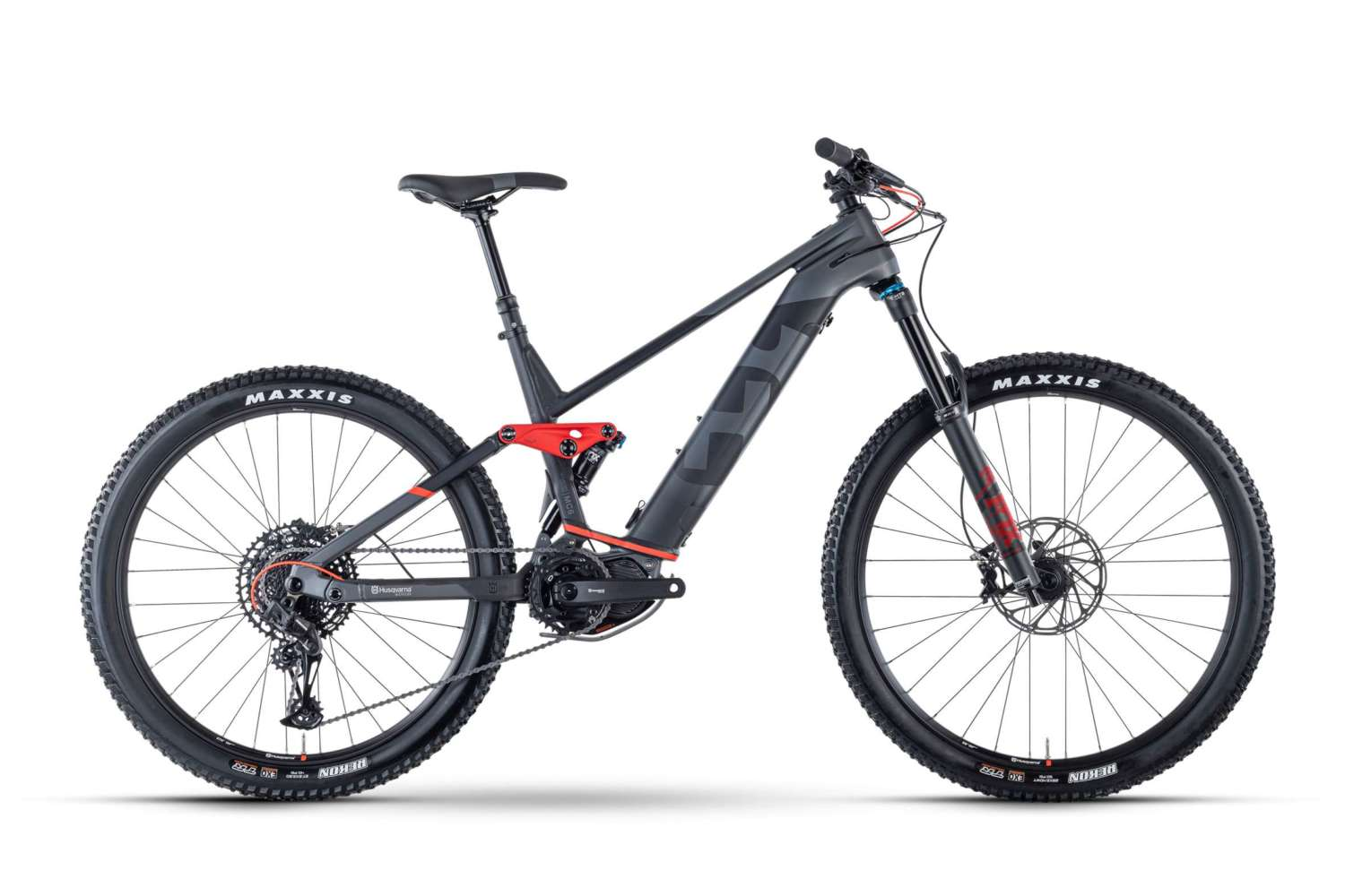 Husqvarna Mountain Cross 6.0 2021