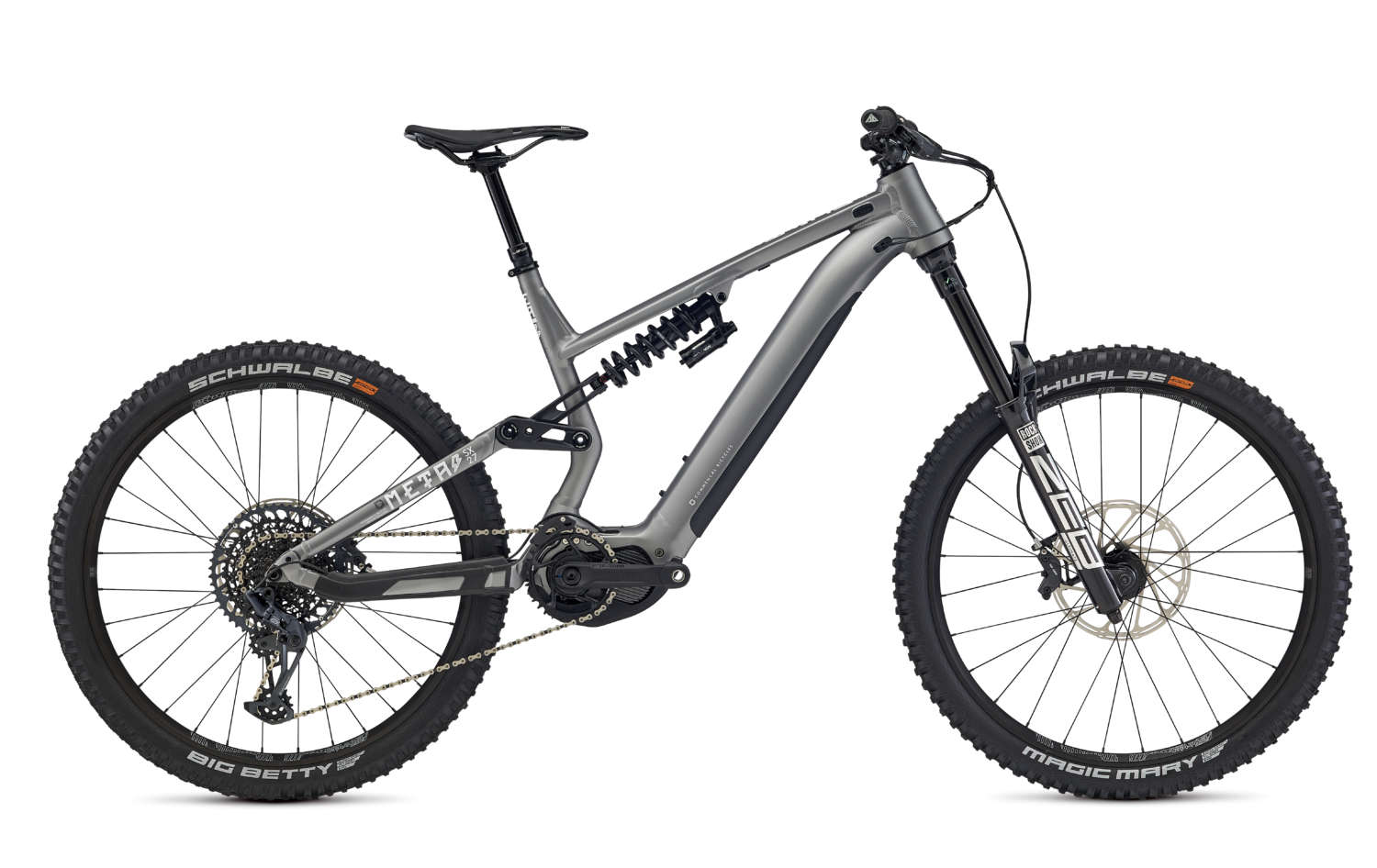Commencal Meta Power SX 27 Race 2021