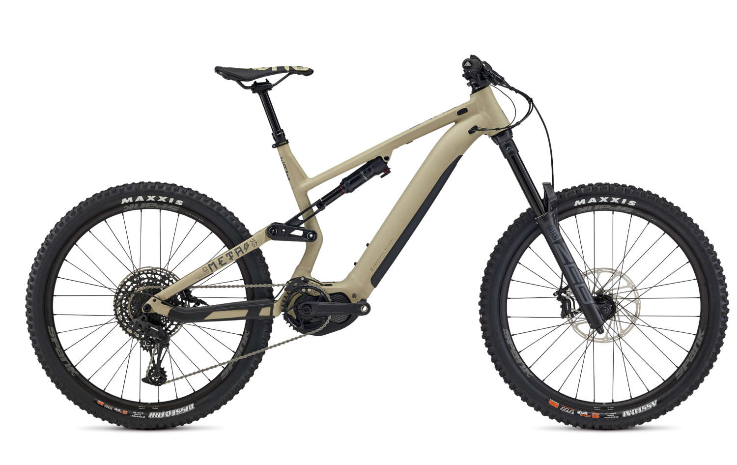 Commencal Meta Power SX 27 Ride 2021