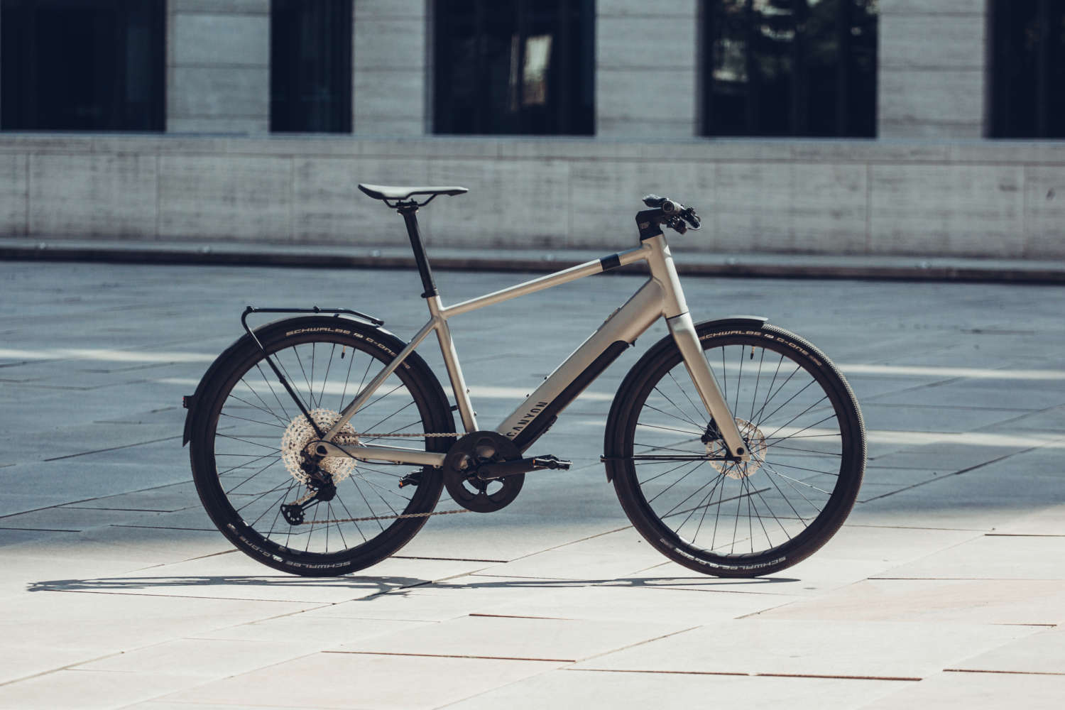 Canyon Commuter:ON 2021