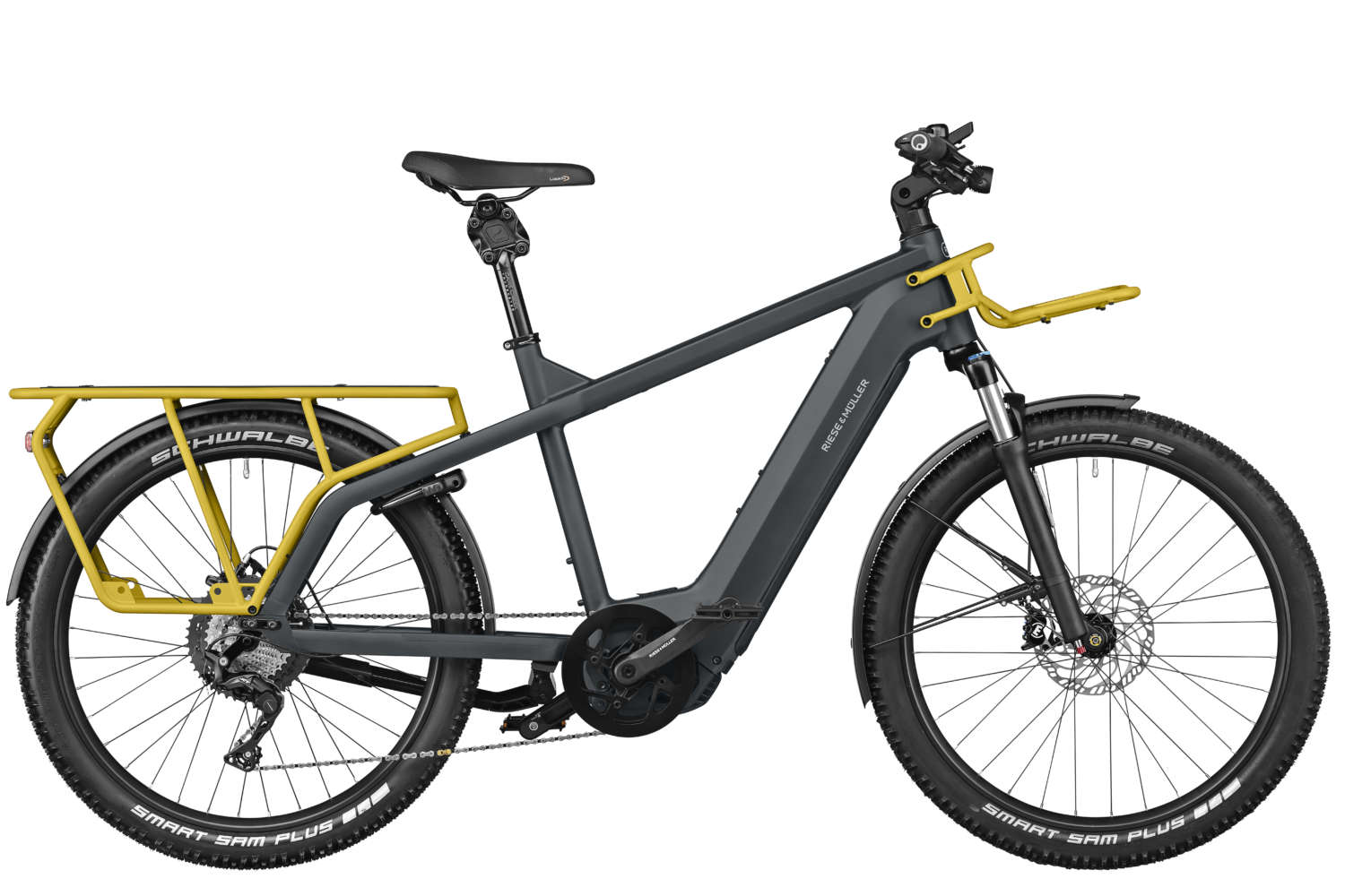 Riese & Müller MultiCharger GT 2021