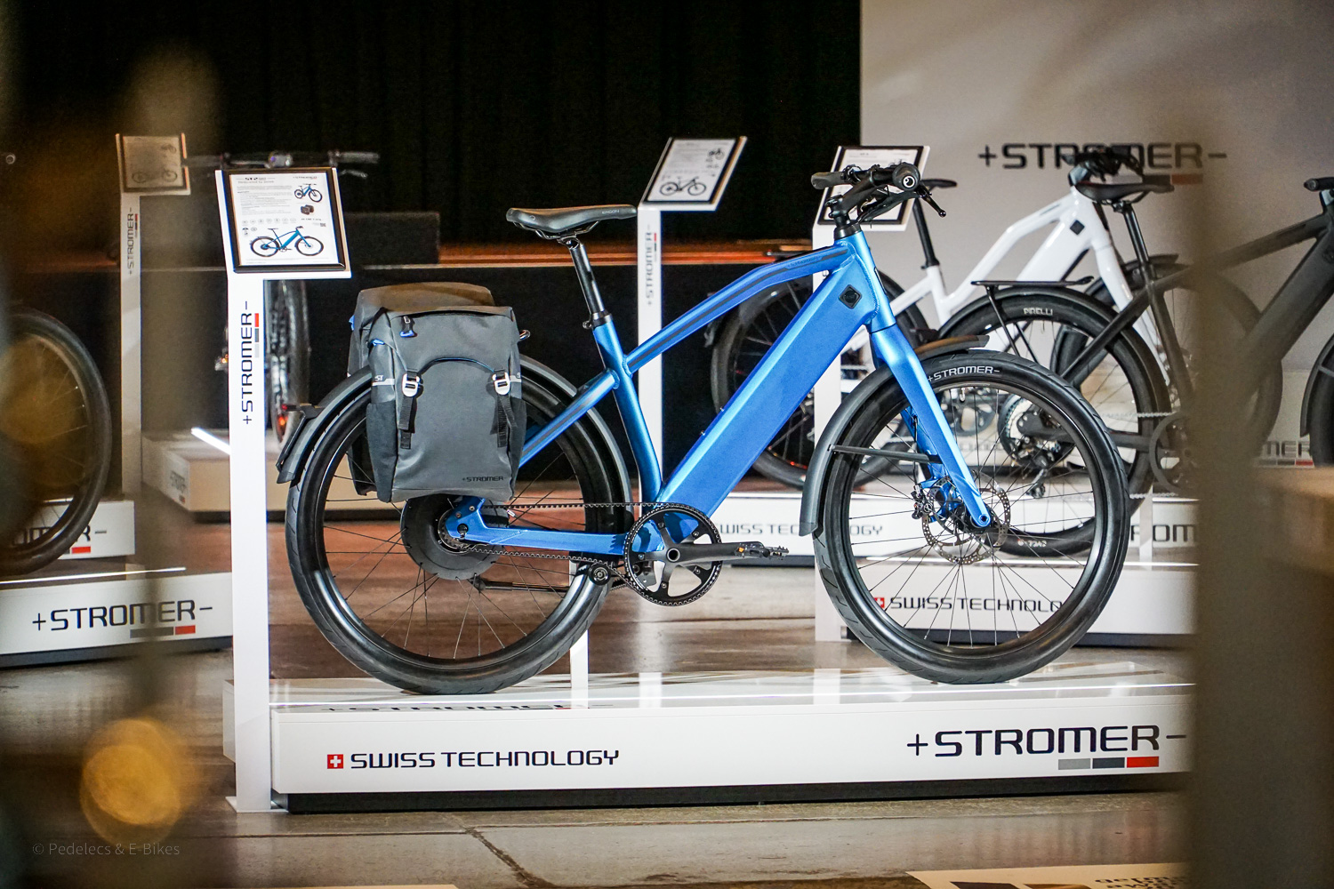 "Stromer ST2 ""Launch Edition"" 2021"
