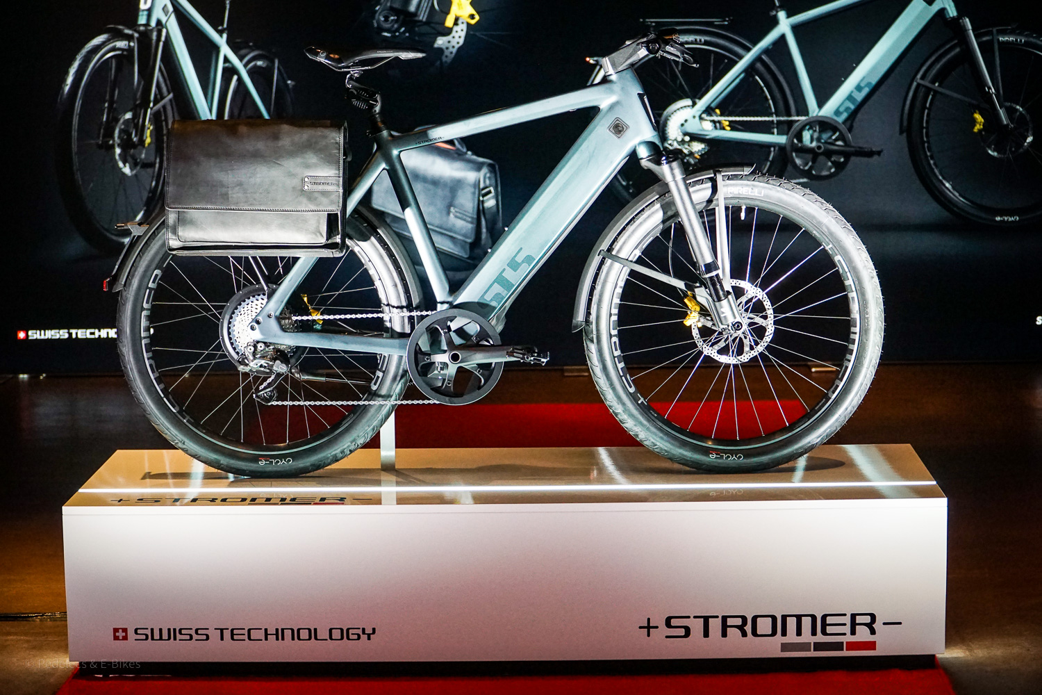"Stromer ST5 ""Limited Edition"""
