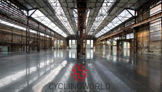 Neue CYCLINGWORLD-GLOBAL-PREMIUM Messe 2021 in Düsseldorf