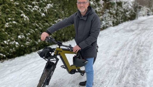 12. Februar – Internationaler Winter-Fahrradpendler-Tag