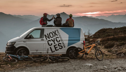 NOX Cycles startet Crowdfunding