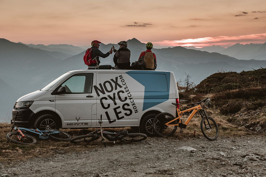 NOX Cycles Crowdfunding