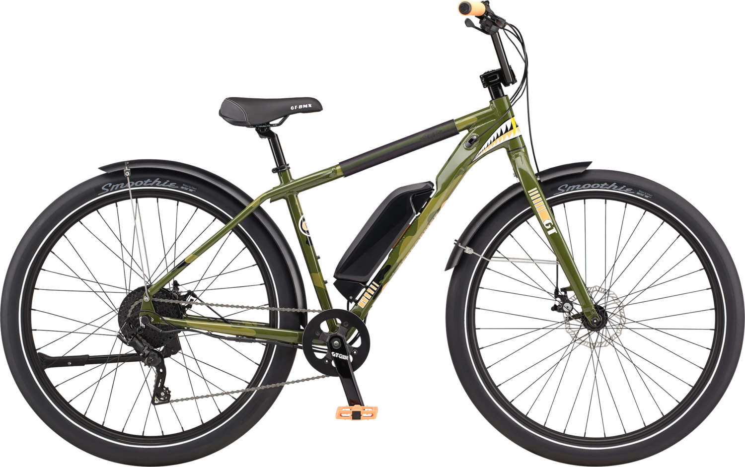 GT Bicycles Power Performer 2022